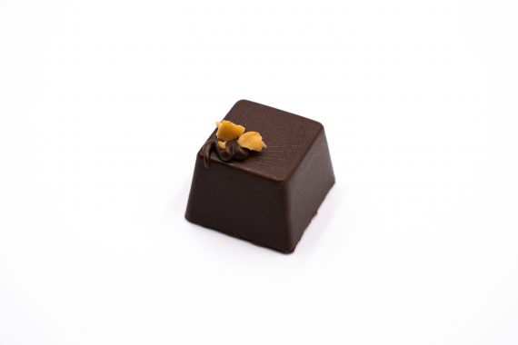 Farm To Bar Chocolate Bon Bon Hạt Điều