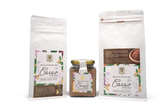 Bột Cacao Binon