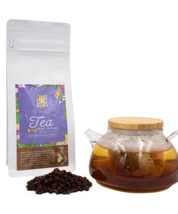 Trà Cacao Thăng Hoa Binon