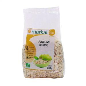 Hạt lúa mạch ngọc trai hữu cơ Markal 500g